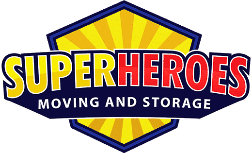 Super Heros Moving and Storage